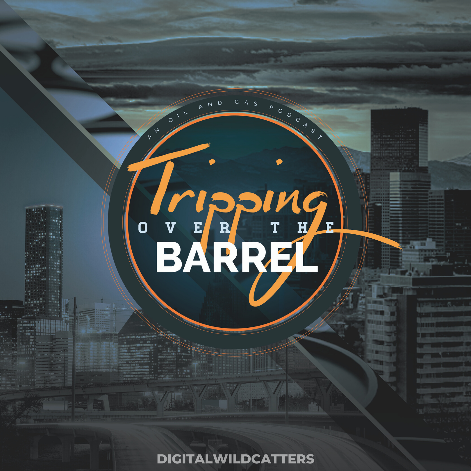 Tripping Over the Barrel